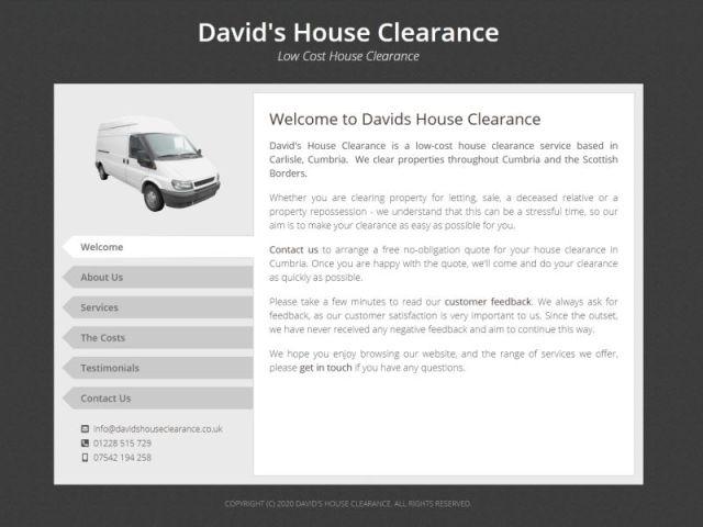 David's House Clearance