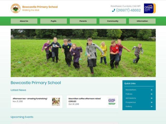 Bewcastle Primary School