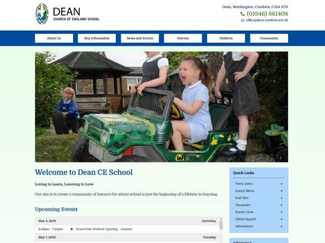 Dean CE School