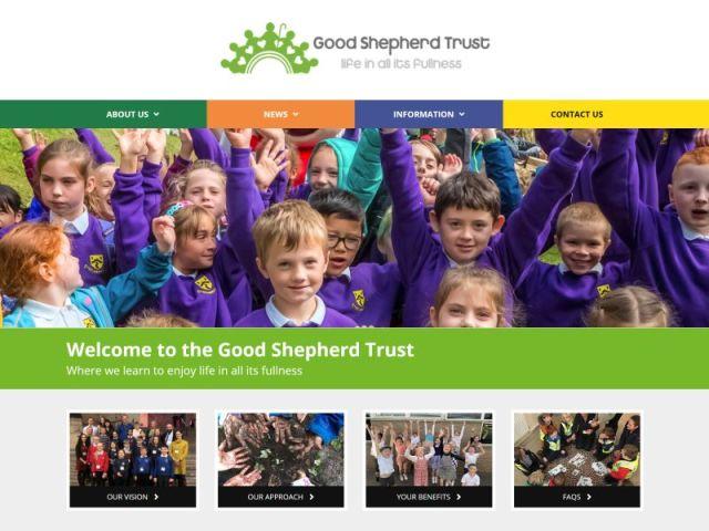 The Good Shepherd MAT