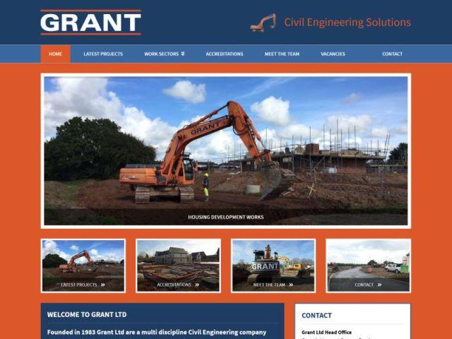 Grant Ltd