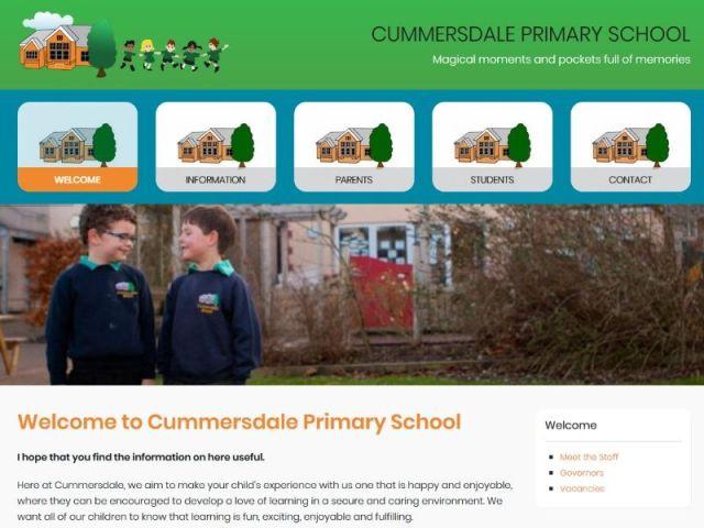 Cummersdale Primary School