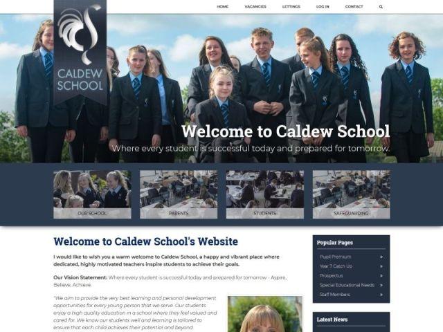Caldew School