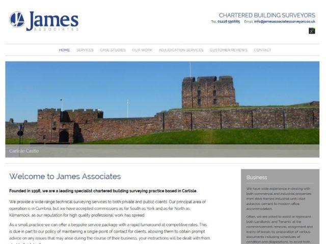 James Associates