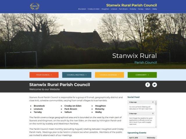 Stanwix Rural Parish Council