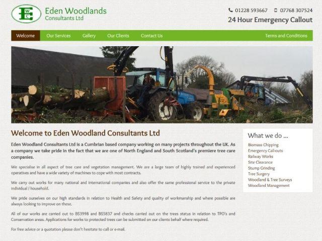 Eden Woodlands