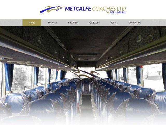 Metcalfe Coaches