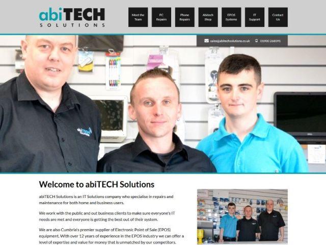 Abitech Solutions