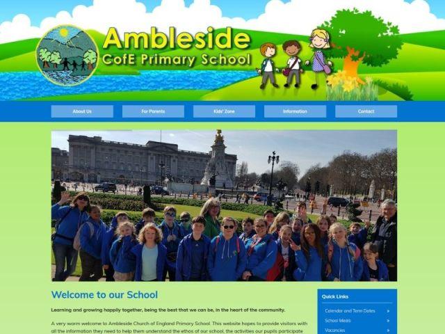 Ambleside CofE Primary School