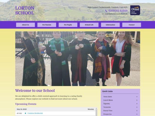 Lorton Primary School