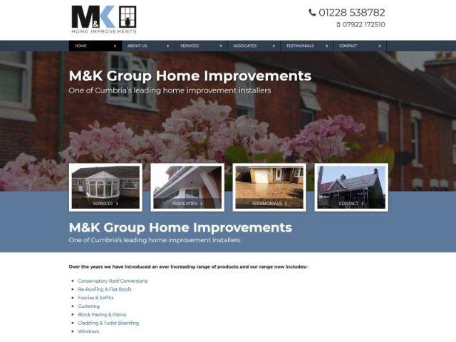 M&K Group