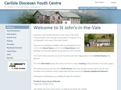 Carlisle Diocesan Youth Centre
